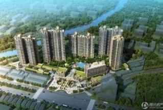 阳江·中洲建华花园